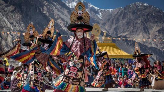 Festivals in Leh Ladakh