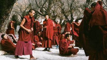 All about Tibet festivals in Leh