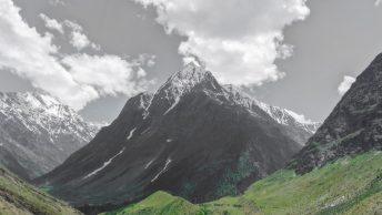 Leh Ladakh the beauty