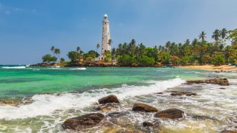 Things to do in Srilanka