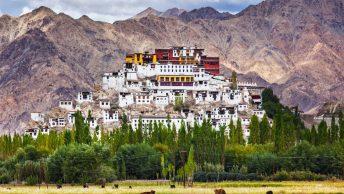 Facts about Ladakh